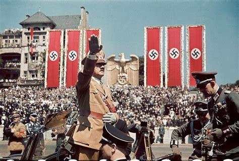 adolf hitler biography espanol nazi propaganda and the myth of aryan invincibility