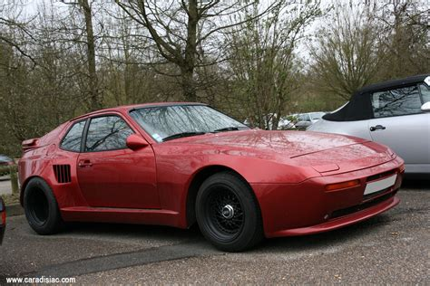 custom porsche 944 porsche 944 body kit image 31