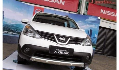 Karpet Mobil Nissan Grand Livina 2 Baris harga dan spesifikasi all new grand livina dan grand