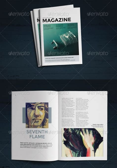 44 stunning magazine templates for indesign photoshop 44 stunning magazine templates for indesign photoshop