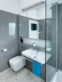 badezimmer beispiele kleines badezimmer gro 223 wirken lassen 25 beispiele