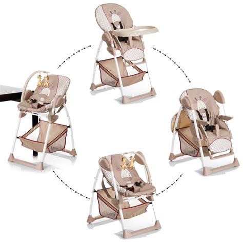 giraffe high chair new hauck sit n relax 2 in 1 highchair baby high chair
