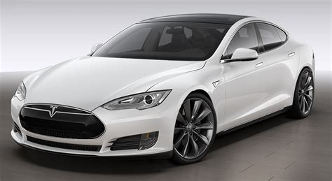 Tesla Model S Facts Locky S Playground Technology Facts About