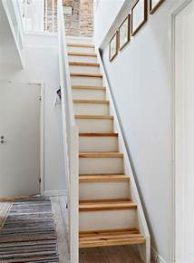 Narrow Staircase Design Otis Frank Narrow Stairs