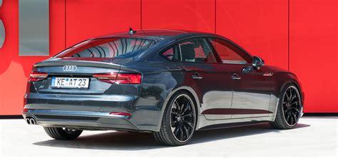 Audi A5 Sportback Tuning by Audi A5 Abt Sportsline