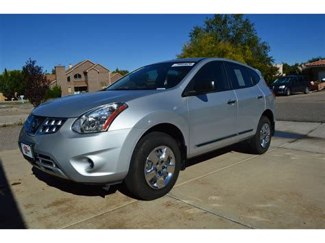 Nissan For Sale By Owner by 2013 Nissan Rogue For Sale By Owner In Albuquerque Nm 87198