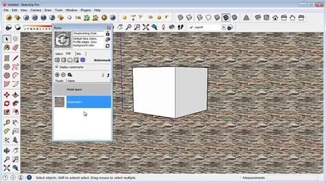 sketchup layout color sketchup change background image sky color youtube