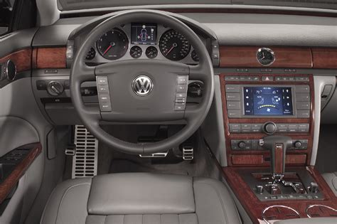 volkswagen phaeton consumer guide auto