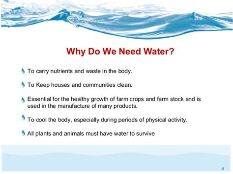 Why We Do Not Need To Detox From Technology by Facts Of Water