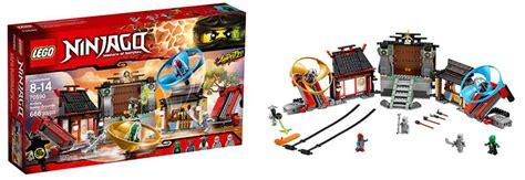 lego 70590 airjitzu battle grounds i brick city