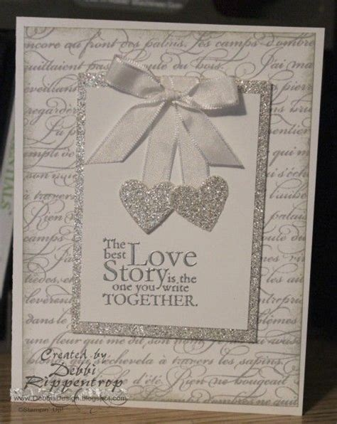 Handmade Wedding Card Designs - best 25 wedding cards handmade ideas on wedding