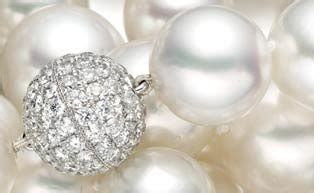30th Anniversary Gifts   A Pearl Anniversary Treasure