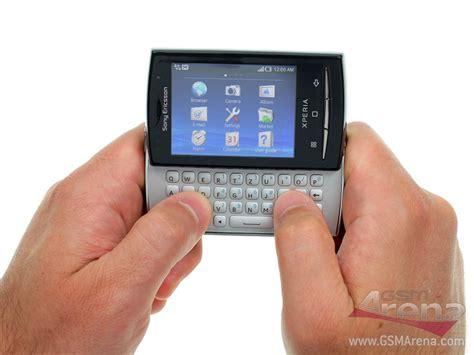 Handphone Sony Xperia Mini Pro zona inormasi teknologi terkini harga dan spesifikasi handphone terbaru sony ericsson xperia