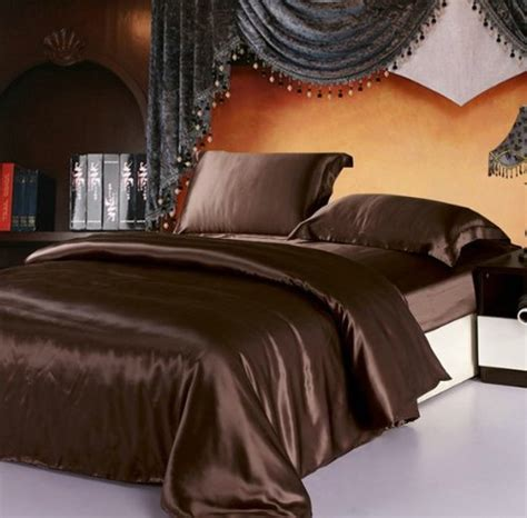 chocolate brown coverlet top 10 rich chocolate brown comforters for a luscious bedroom