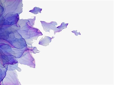 Ppt Purple Background Purple Flower Ppt Background Png Purple Technical Data Info Powerpoint