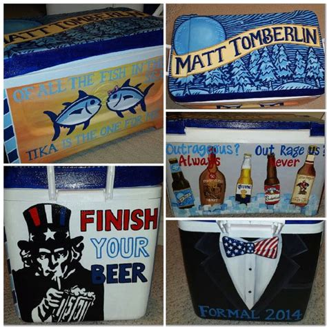 1000 Images About Cooler Ideas 1000 Ideas About Frat Coolers On Coolers