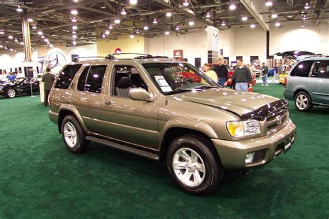 2002 nissan pathfinder price 2002 nissan pathfinder pictures history value research