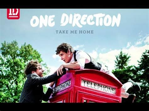 How One Sandwich Takes Me Home by One Direction Take Me Home Album Listen