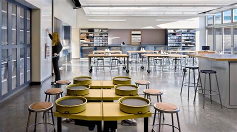 art classroom layout designs ratcliff architects projects