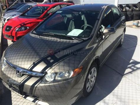 L Lu Kepala Honda Civic honda civic aguascalientes segunda mano trovit
