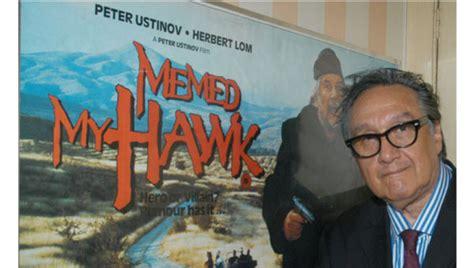 Memed My Hawk - ince memed filminin yapımcısı yaşar kemal i anlattı sanat