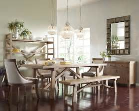 Farmhouse Dining Rooms Top 5 Style Dining Room Designs Zin Home Blog
