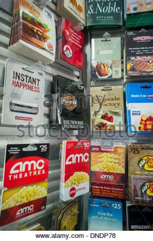 Superstore Gift Cards Selection - prepaid gift cards display usa stock photo royalty free image 62674753 alamy
