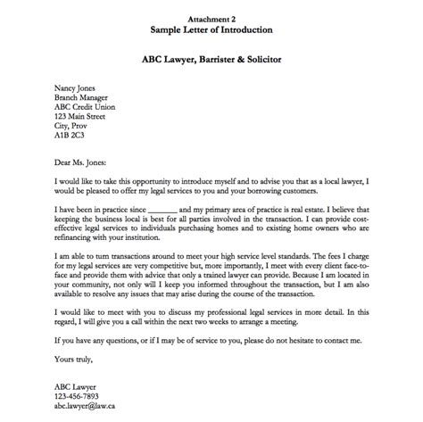 Resume Introduction by Sle Letter Of Introduction Free Resume Sle