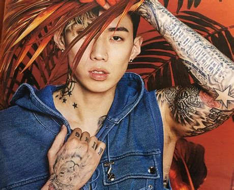 jay park tattoo how many tattoos does park who is park