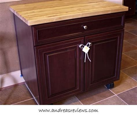 Floating Island Kitchen Cabinet Kitchen Islands Butcher Blocks And Kitchens On