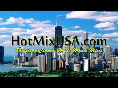 chicago house music classics chicago house music mix 9 frankie rodriguez classic b96 mix youtube