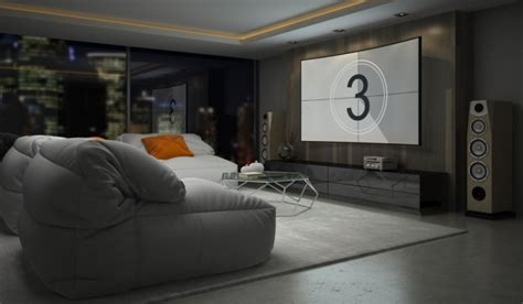 design  home theater   small space seatcraft