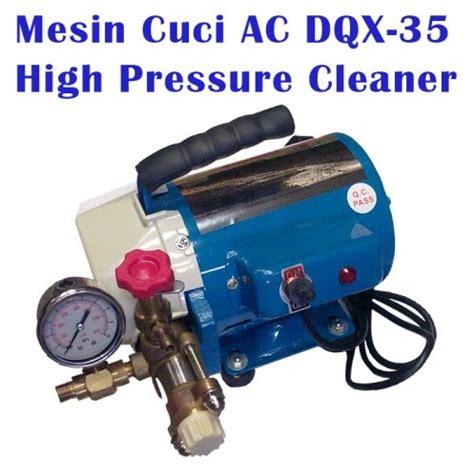 Mesin Steam Cuci Ac mulia jaya teknik mesin cuci ac