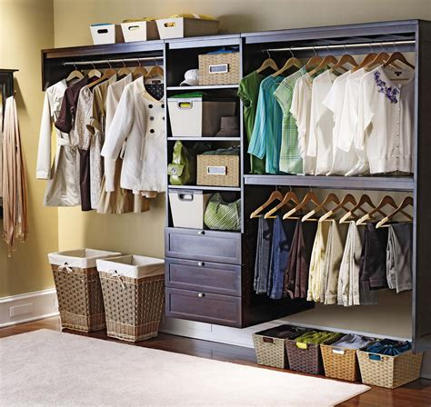 Allen And Roth Closet System by Home Design Resolutions To Ace Your Space In 2012 Design
