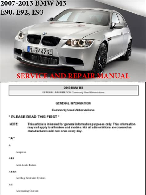 bmw e92 m3 wiring diagrams wiring diagram schemes
