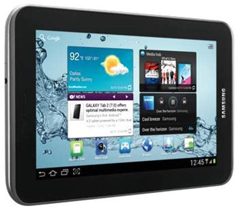 Samsung Galaxy Tab 2 Yang 7 Inchi benefits and features of samsung galaxy tab 2 7 inch