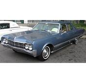 1965 Oldsmobile 98  Information And Photos MOMENTcar