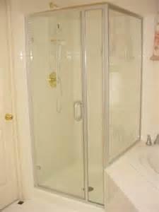 Glass Shower Doors Alexandria Va Frameless Glass Sterling Middleburg Warrenton