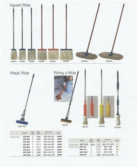 Pel Floor Mop 405 Nagata housekeeping equipment di bali jual peralatan kebersihan produk nagata di denpasar bali