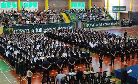 inscripcion a policia local de almirante brown lanzaron la escuela de la polic 237 a local en almirante brown