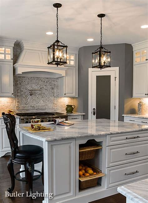 kitchen light fixture ideas best 25 lantern lighting kitchen ideas on