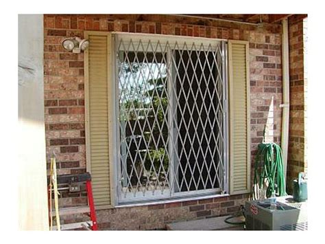 Security Grilles For Patio Doors Folding Gate For Patio Door Security Glassessential Http Www Glassessential