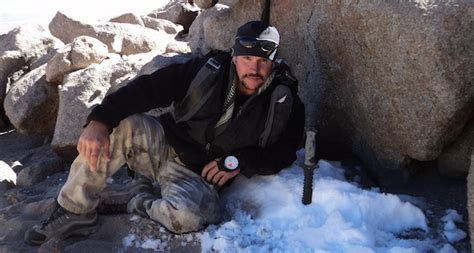 dual survival star kicked out of special forces association diy pops a custom of joe teti from discovery s dual