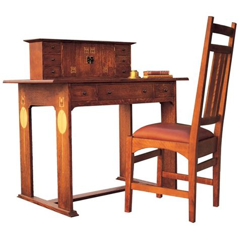 Harvey Ellis Desk by Harvey Ellis Desk
