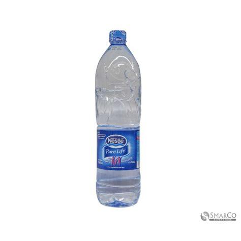 detil produk nestle air minum botol 1500 ml 9 x 33 1012100030003 8992982201501