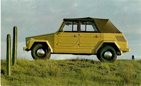 volkswagen jeep vintage 17 best images about vw 181 thing k 252 bel on pinterest