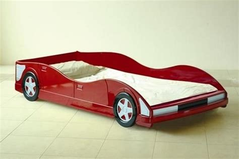 car cing bed 15 awesome car inspired bed designs for boys