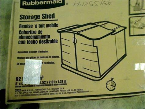 Rubbermaid Slide Top Storage Shed by Rubbermaid Slide Top Storage Shed Best Storage Design 2017