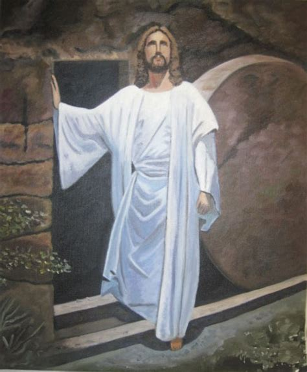 imagenes catolicas de jesus resucitado gracias a dios en todos los continentes se puede decir