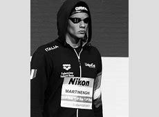 Nicolò Martinenghi Bio - SwimSwam Nicolo